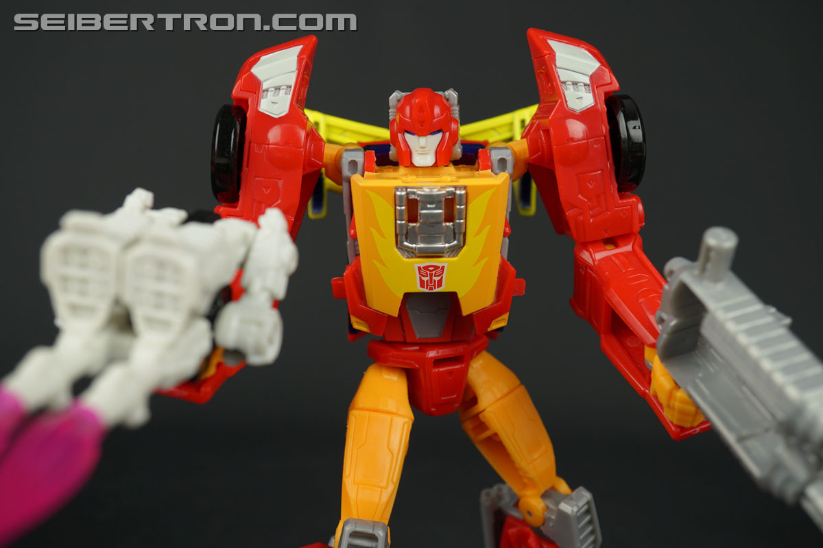 Transformers War for Cybertron: SIEGE Firedrive (Image #57 of 162)
