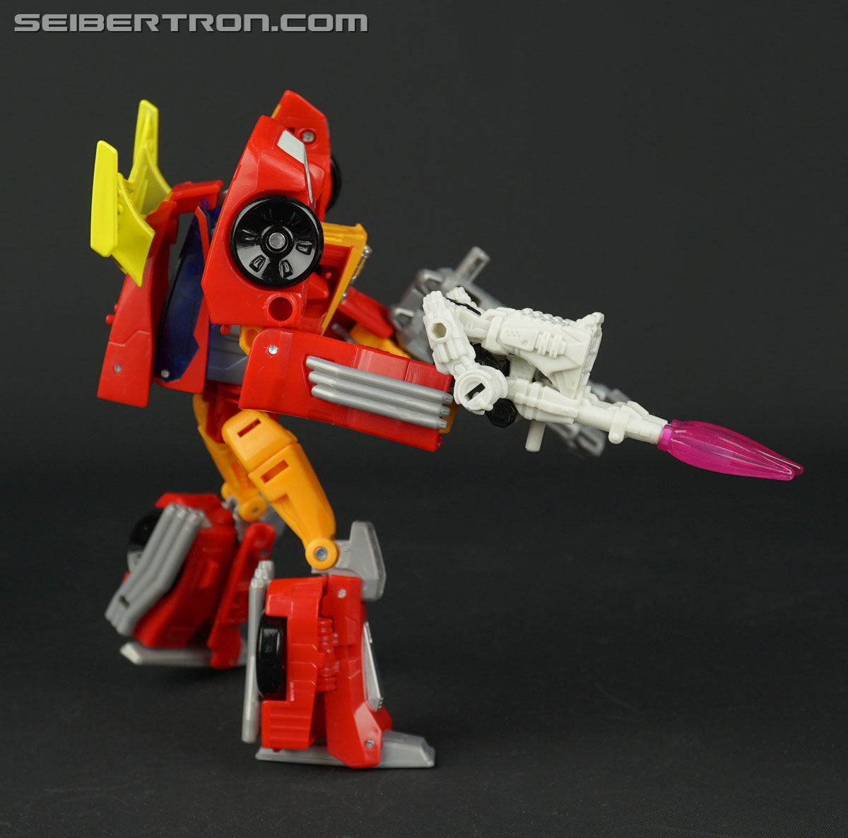 Transformers War for Cybertron: SIEGE Firedrive (Image #62 of 162)