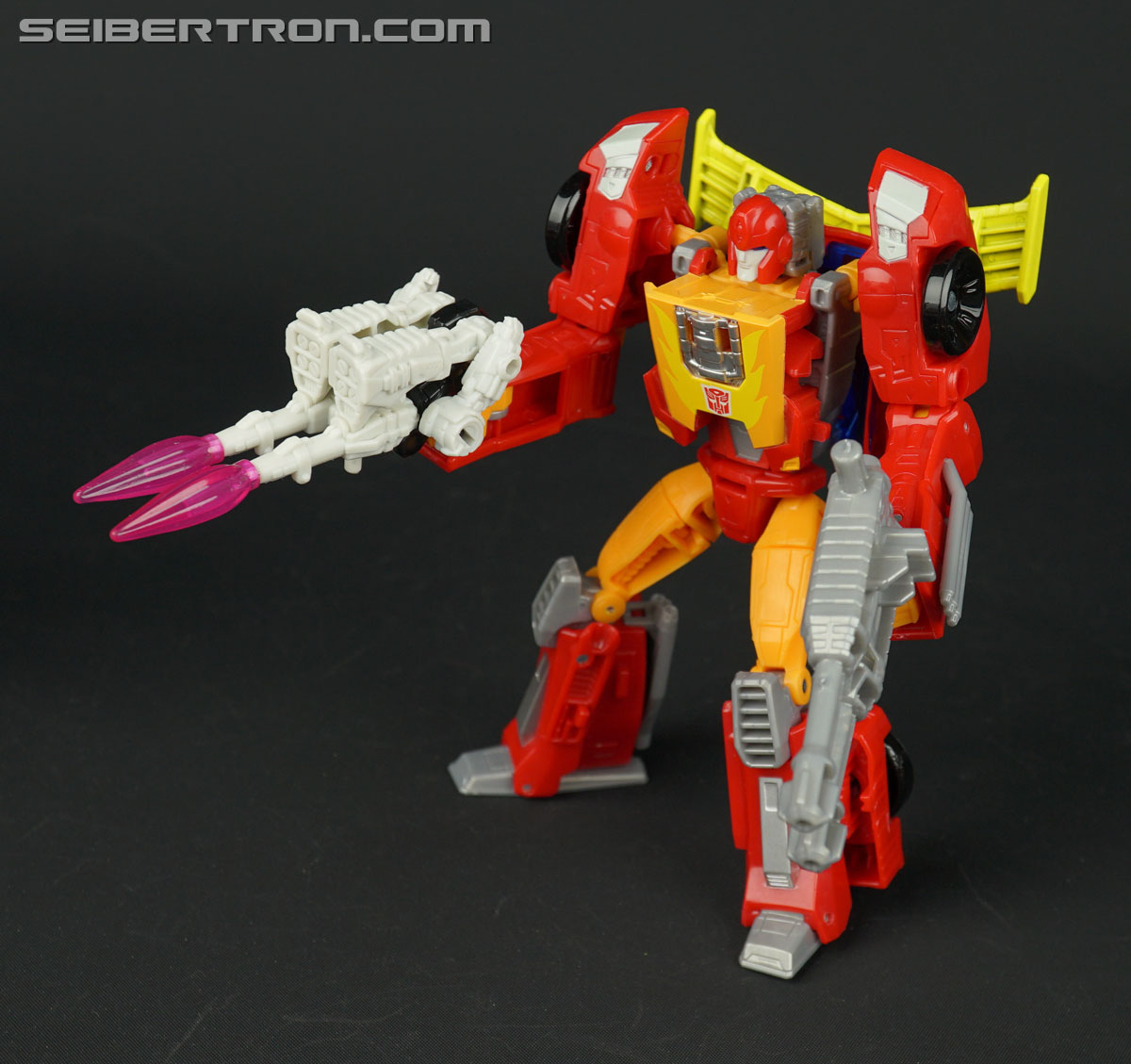 Transformers War for Cybertron: SIEGE Firedrive (Image #64 of 162)