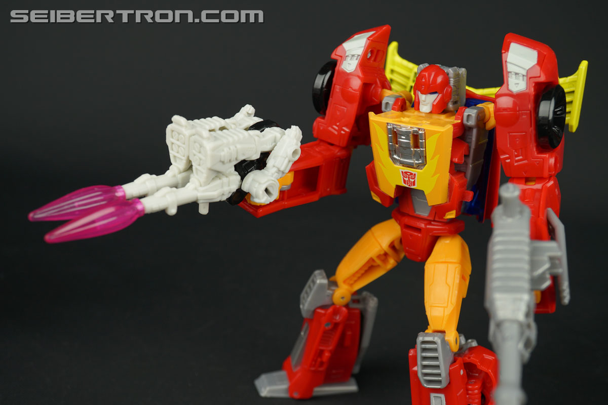 Transformers War for Cybertron: SIEGE Firedrive (Image #65 of 162)