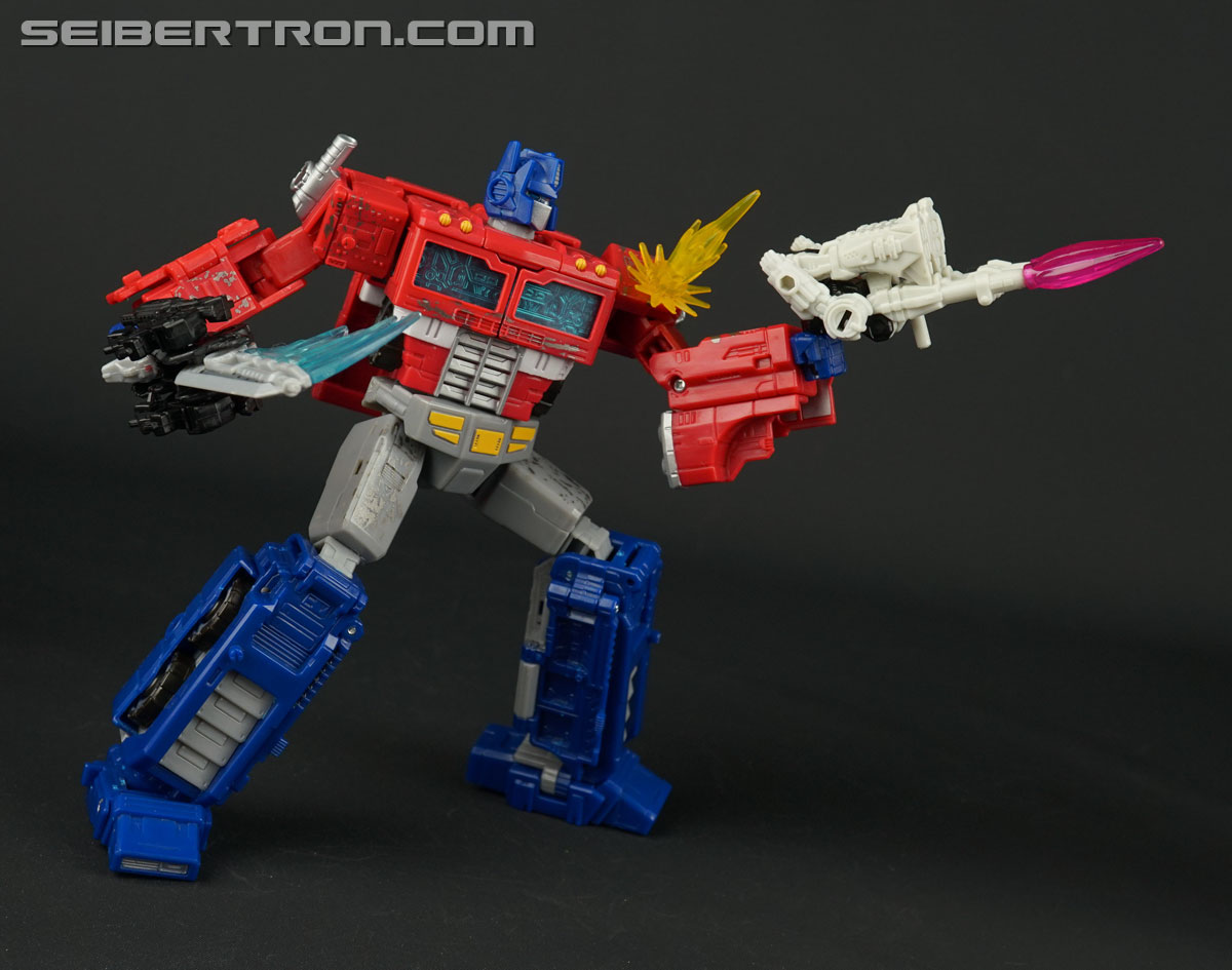 Transformers War for Cybertron: SIEGE Firedrive (Image #68 of 162)