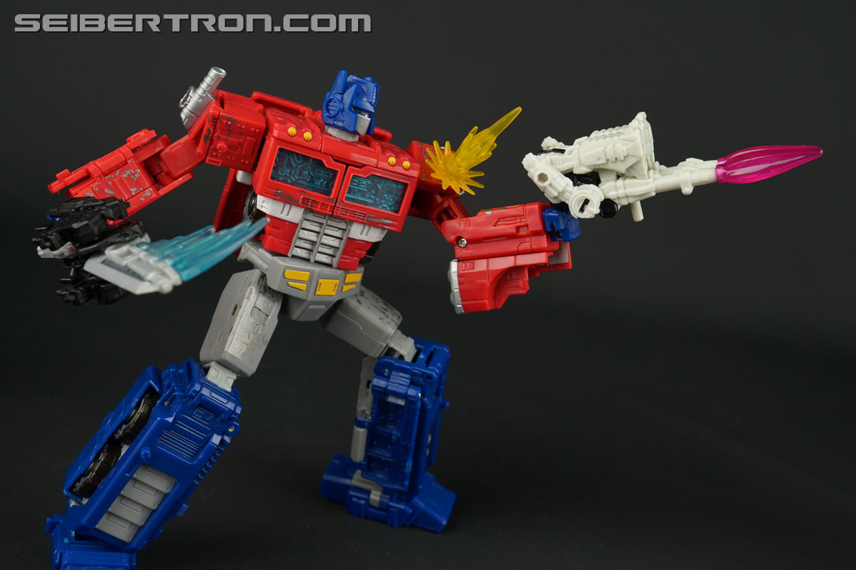 Transformers War for Cybertron: SIEGE Firedrive (Image #69 of 162)
