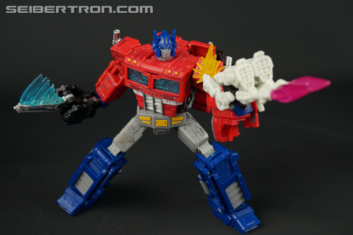 Transformers War for Cybertron: SIEGE Firedrive (Image #71 of 162)