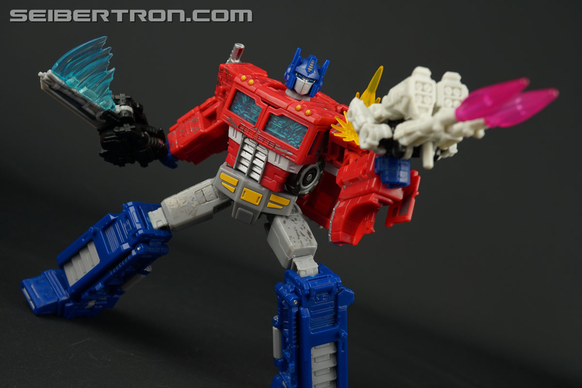 Transformers War for Cybertron: SIEGE Firedrive (Image #72 of 162)