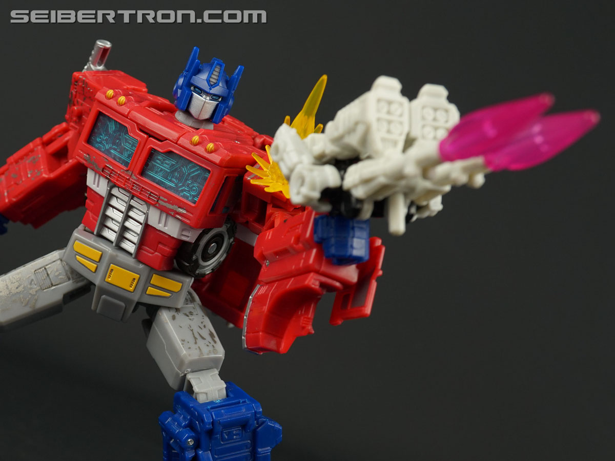 Transformers War for Cybertron: SIEGE Firedrive (Image #73 of 162)