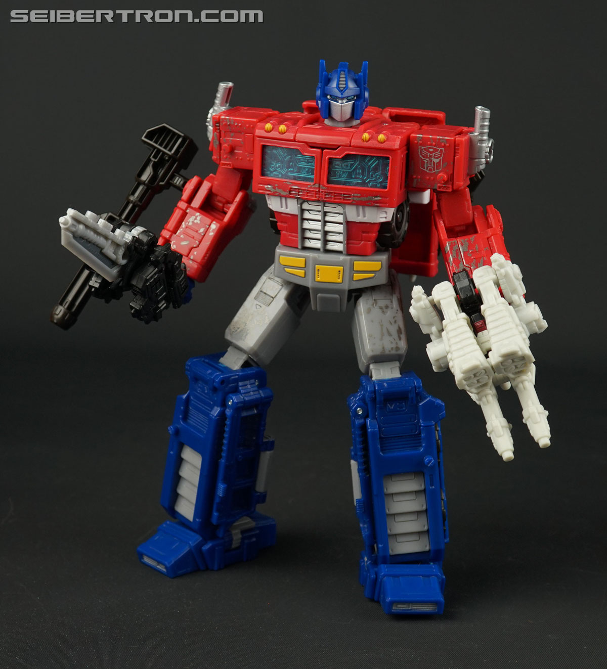 Transformers War for Cybertron: SIEGE Firedrive (Image #74 of 162)