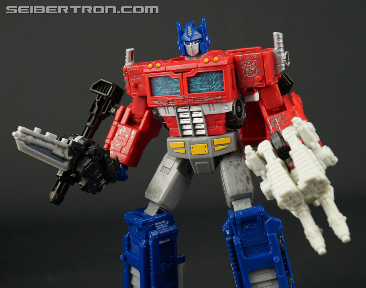 Transformers War for Cybertron: SIEGE Firedrive (Image #75 of 162)