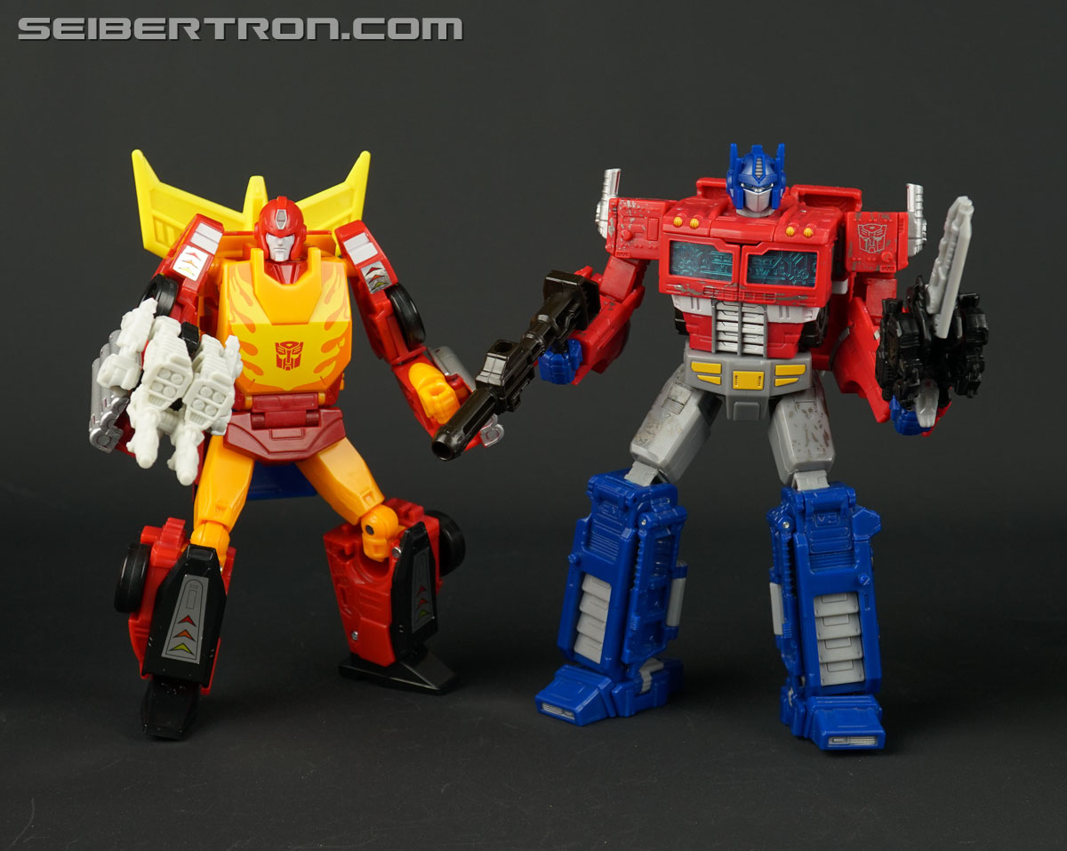 Transformers War for Cybertron: SIEGE Firedrive (Image #76 of 162)