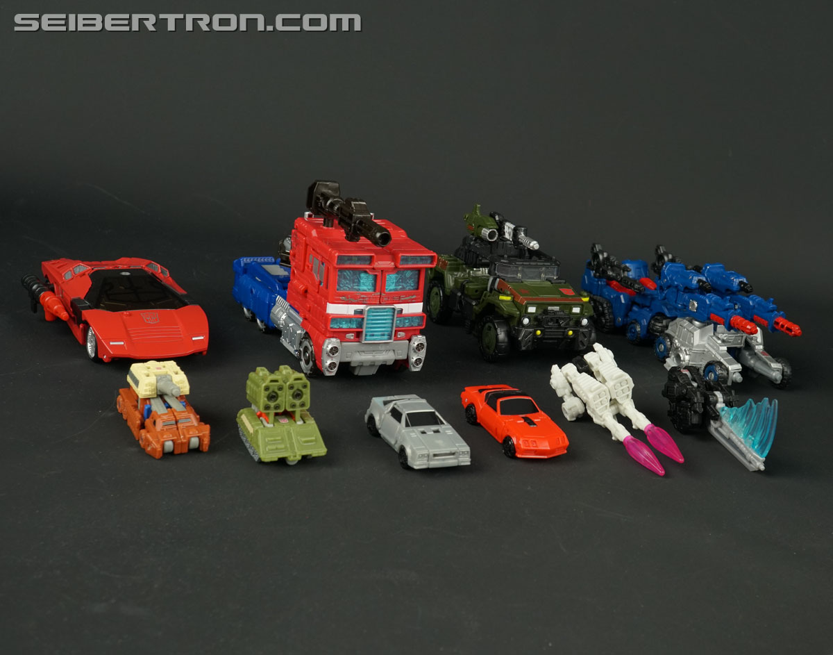 Transformers War for Cybertron: SIEGE Firedrive (Image #81 of 162)