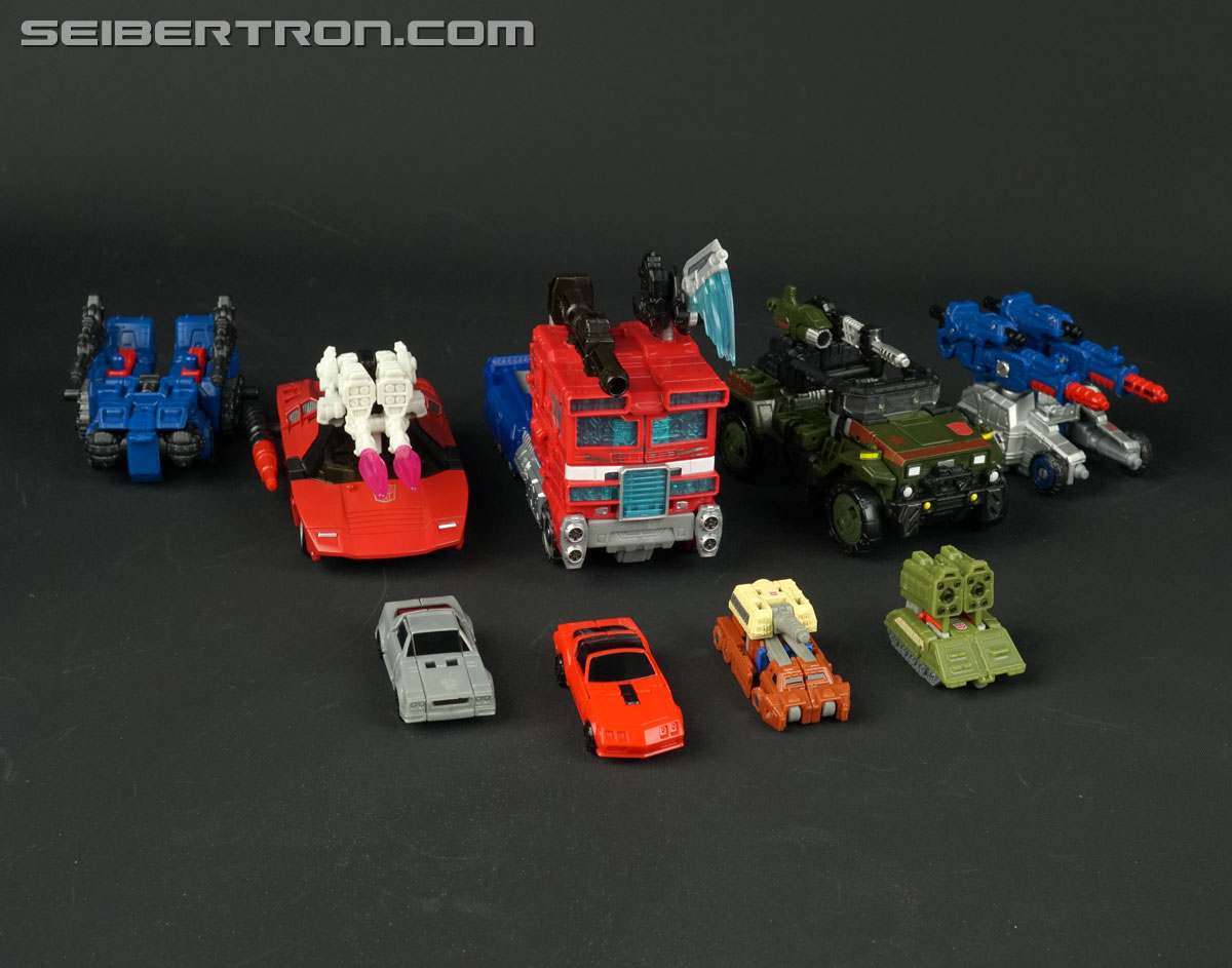 Transformers War for Cybertron: SIEGE Firedrive (Image #83 of 162)