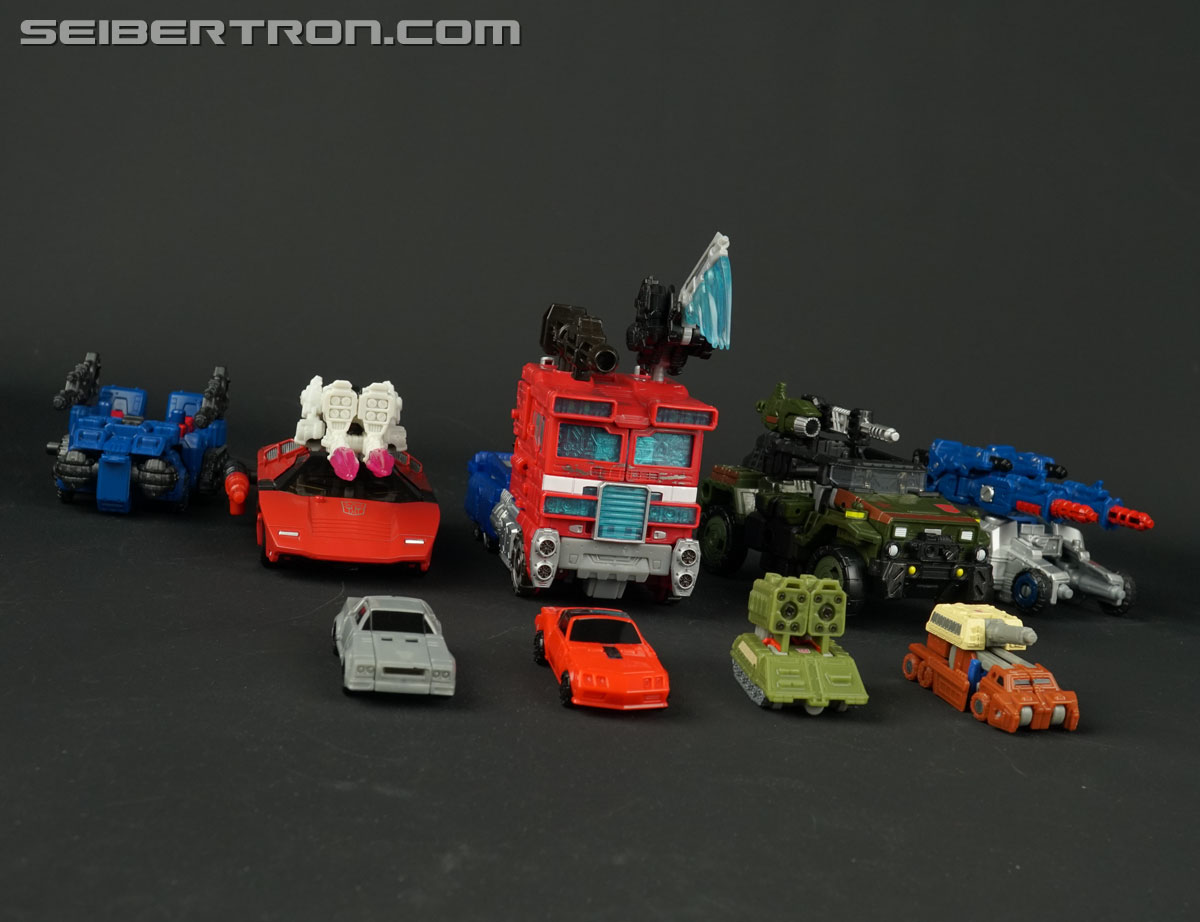 Transformers War for Cybertron: SIEGE Firedrive (Image #84 of 162)
