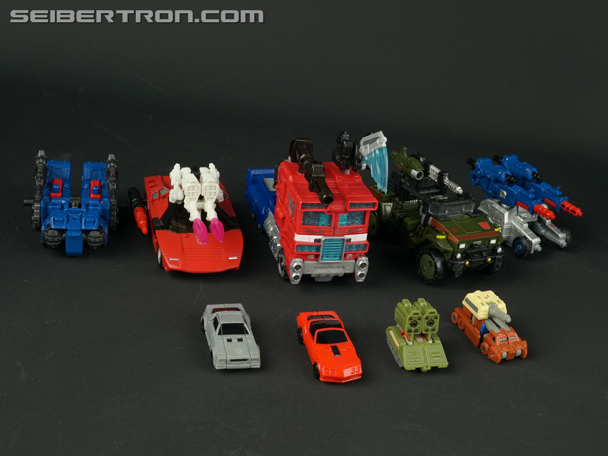Transformers War for Cybertron: SIEGE Firedrive (Image #85 of 162)