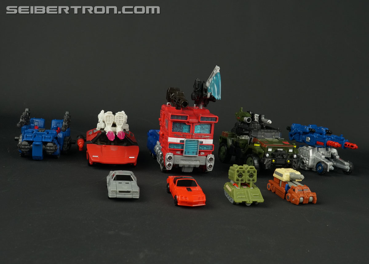 Transformers War for Cybertron: SIEGE Firedrive (Image #86 of 162)
