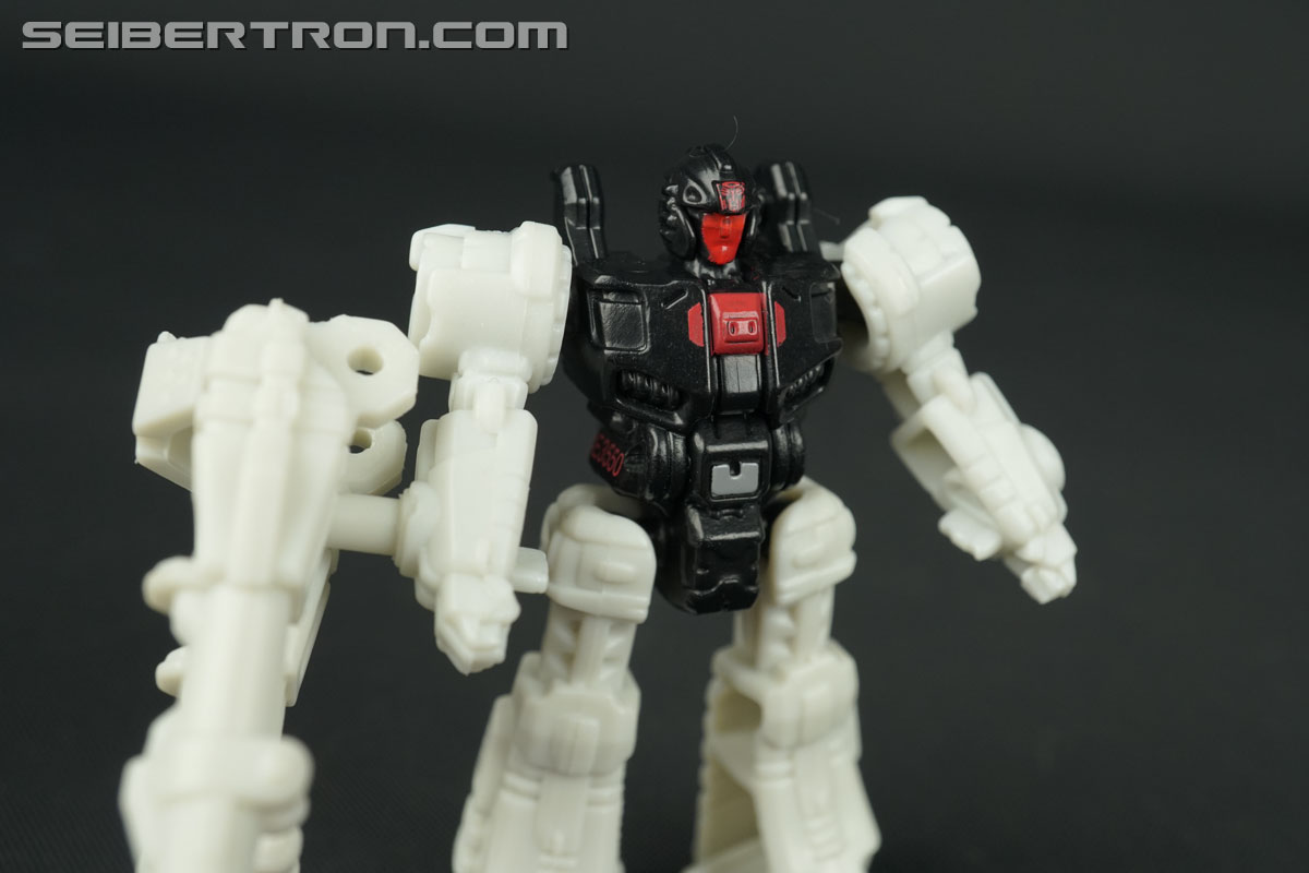 Transformers War for Cybertron: SIEGE Firedrive (Image #128 of 162)