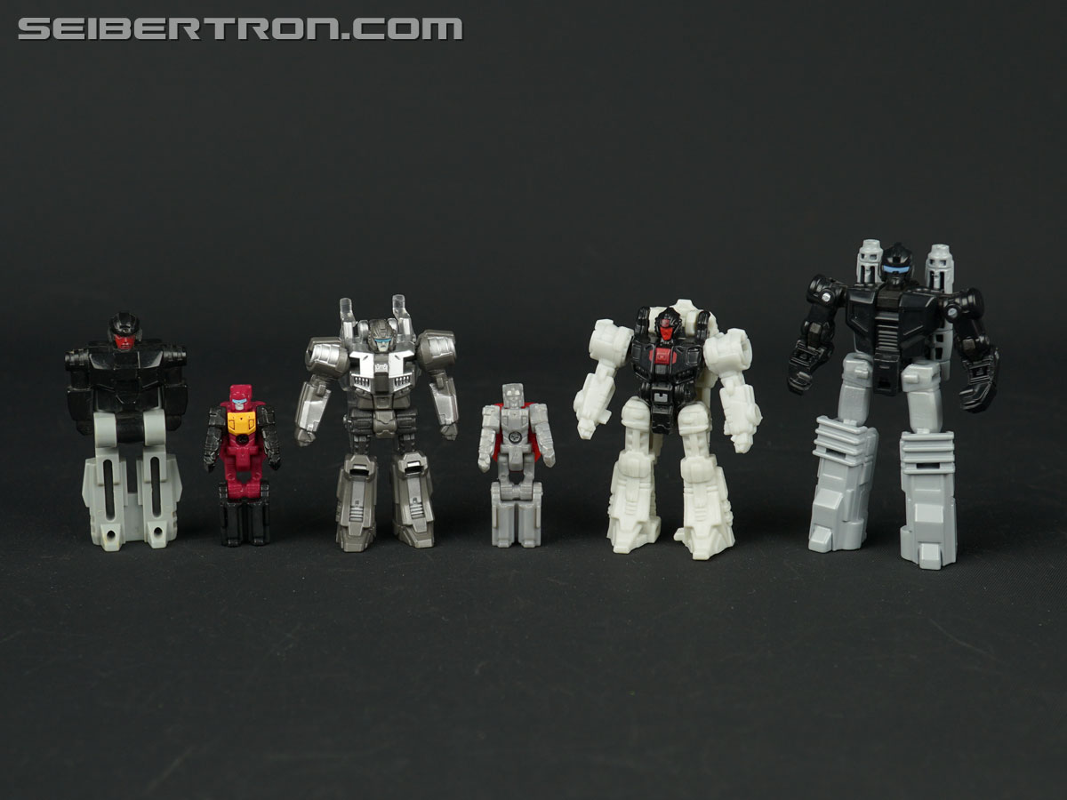 Transformers War for Cybertron: SIEGE Firedrive (Image #147 of 162)