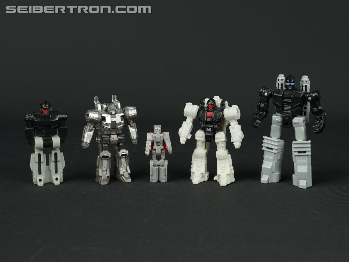 Transformers War for Cybertron: SIEGE Firedrive (Image #148 of 162)