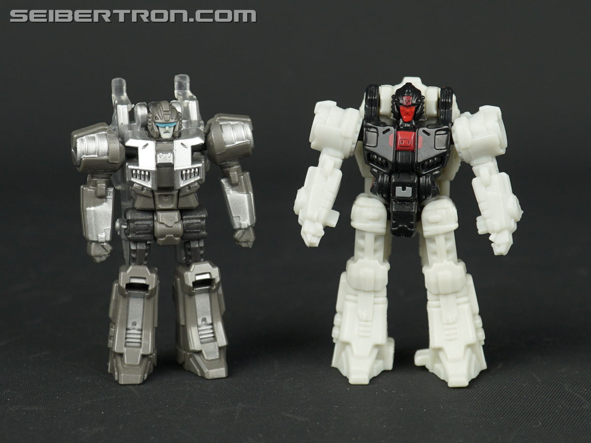 Transformers War for Cybertron: SIEGE Firedrive (Image #150 of 162)
