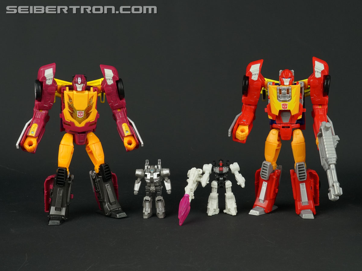 Transformers War for Cybertron: SIEGE Firedrive (Image #156 of 162)