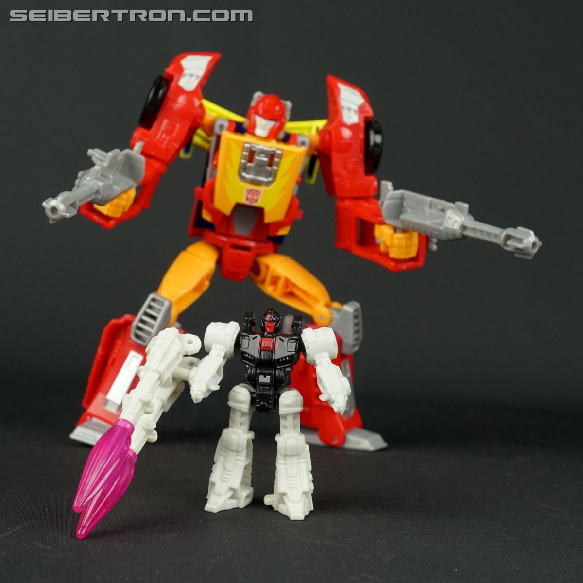 Transformers War for Cybertron: SIEGE Firedrive (Image #157 of 162)