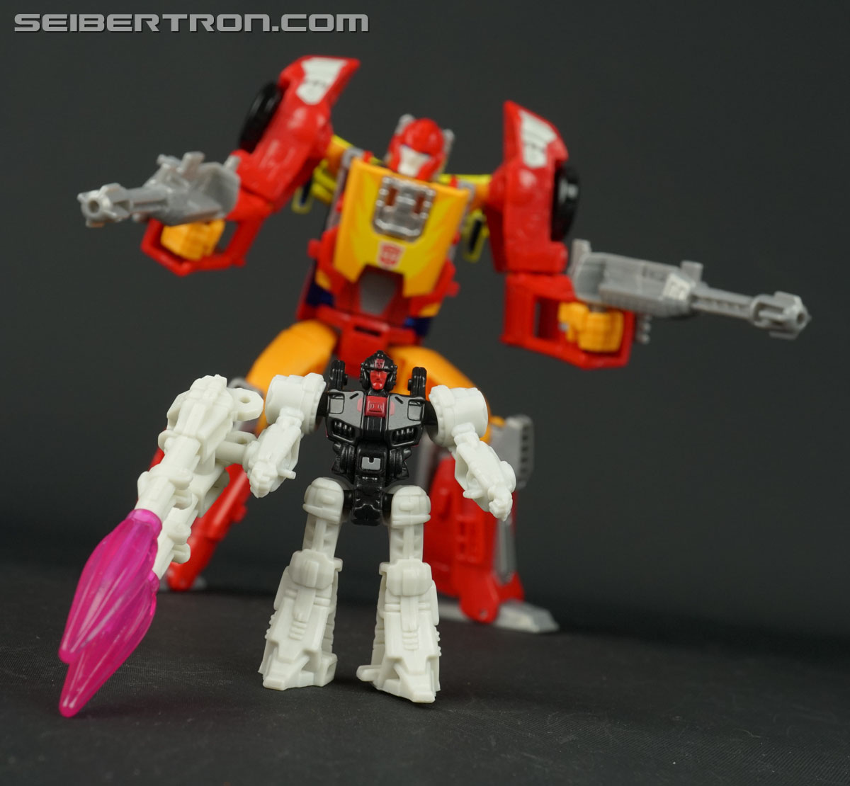 Transformers War for Cybertron: SIEGE Firedrive (Image #158 of 162)