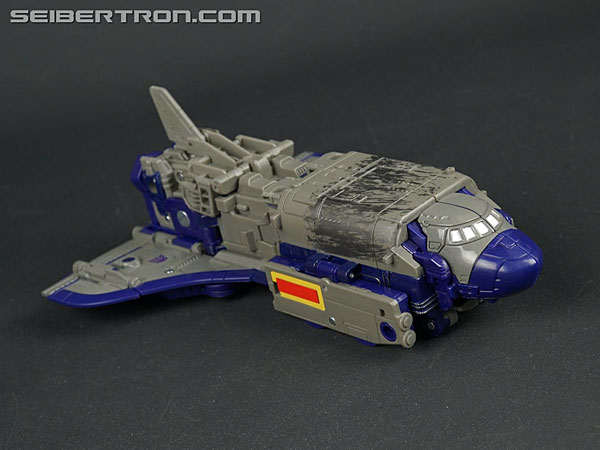 Transformers News: New Gallery: War for Cybertron Siege Leader Class Astrotrain