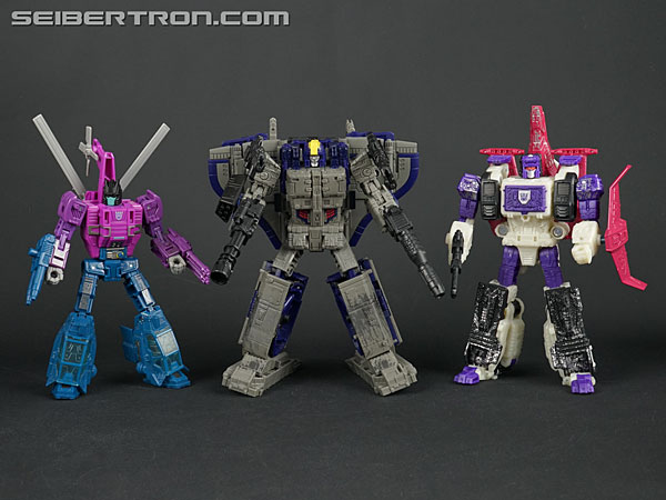 """Transformers News: Twincast / Podcast Episode #233 """"The Return of the King"""""""