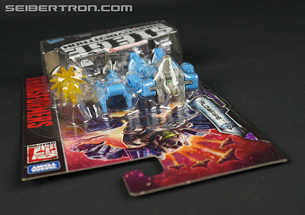 Transformers War for Cybertron: SIEGE Blowpipe (Image #11 of 150)
