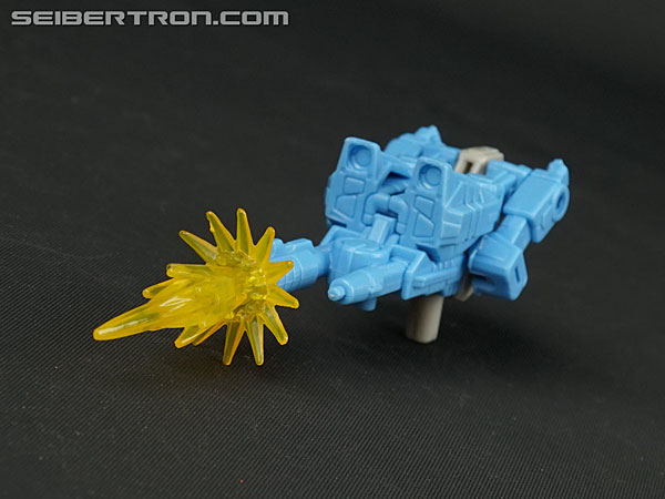 Transformers War for Cybertron: SIEGE Blowpipe (Image #25 of 150)