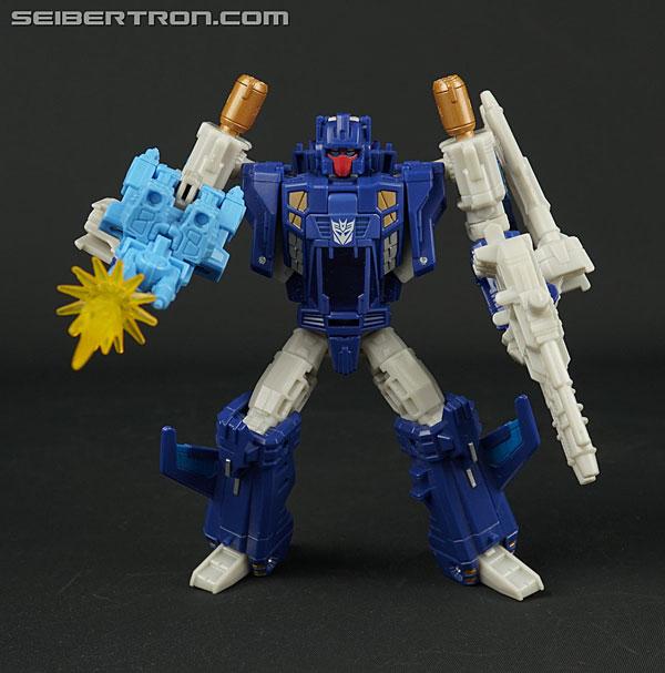 Transformers War for Cybertron: SIEGE Blowpipe (Image #28 of 150)