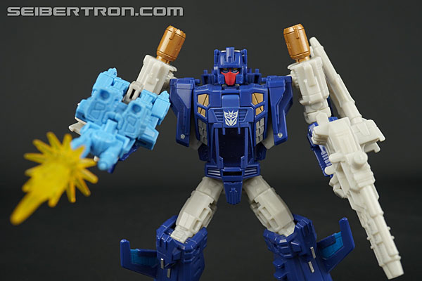Transformers War for Cybertron: SIEGE Blowpipe (Image #29 of 150)