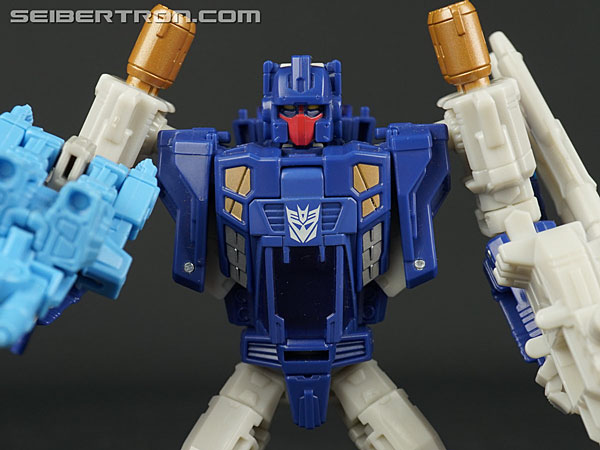 Transformers War for Cybertron: SIEGE Blowpipe (Image #30 of 150)