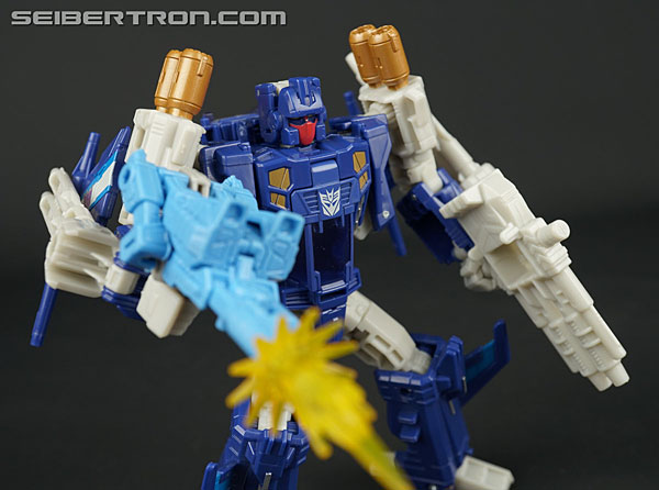 Transformers War for Cybertron: SIEGE Blowpipe (Image #31 of 150)