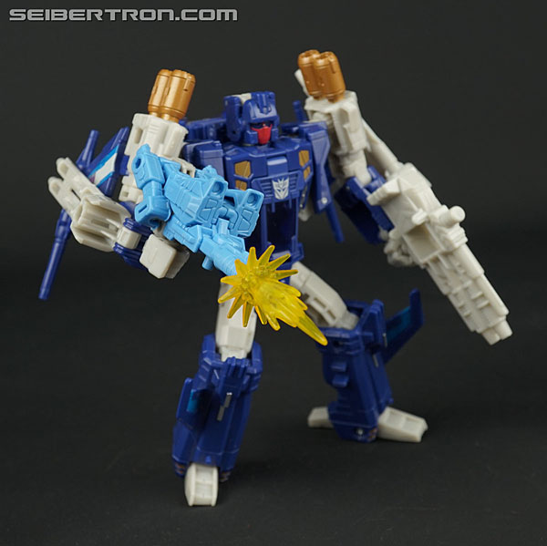 Transformers War for Cybertron: SIEGE Blowpipe (Image #32 of 150)