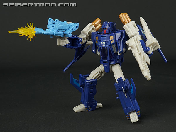 Transformers War for Cybertron: SIEGE Blowpipe (Image #34 of 150)