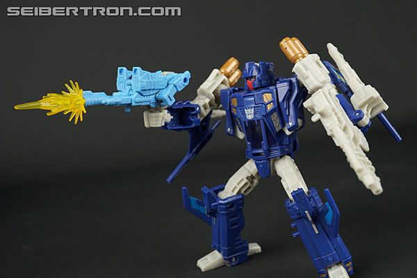 Transformers War for Cybertron: SIEGE Blowpipe (Image #35 of 150)