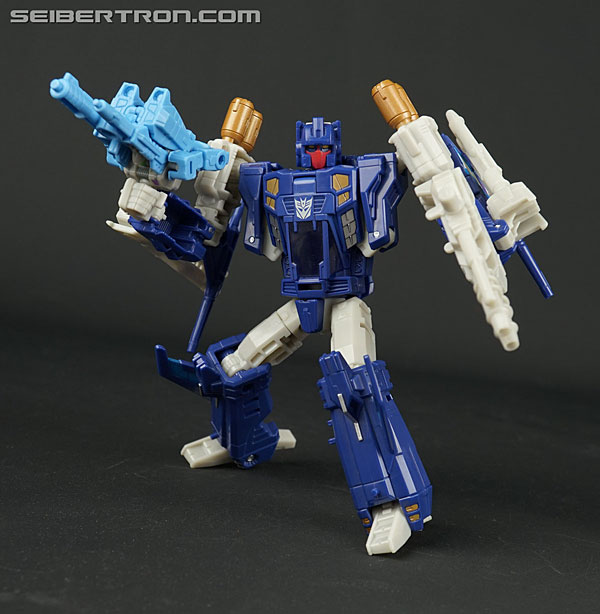 Transformers War for Cybertron: SIEGE Blowpipe (Image #37 of 150)