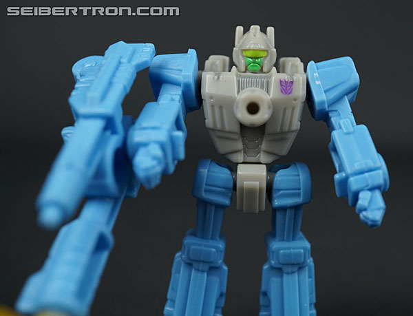 Transformers War for Cybertron: SIEGE Blowpipe (Image #38 of 150)