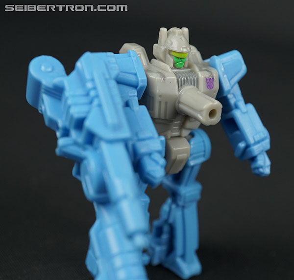 Transformers War for Cybertron: SIEGE Blowpipe (Image #40 of 150)