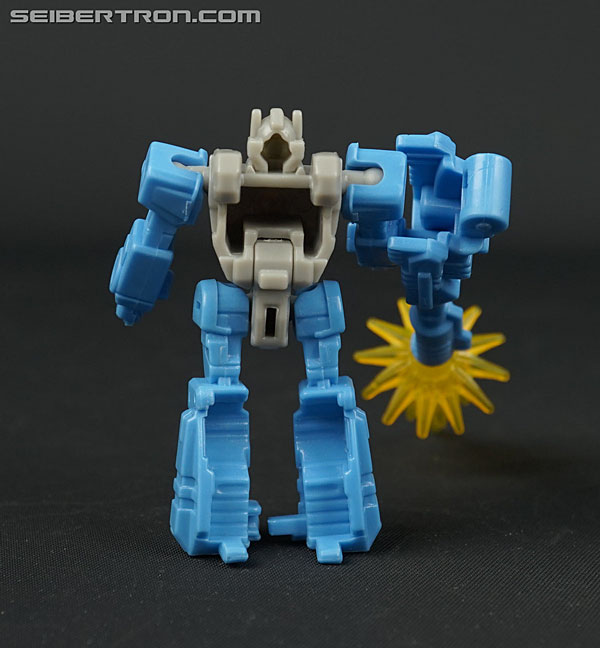 Transformers War for Cybertron: SIEGE Blowpipe (Image #50 of 150)