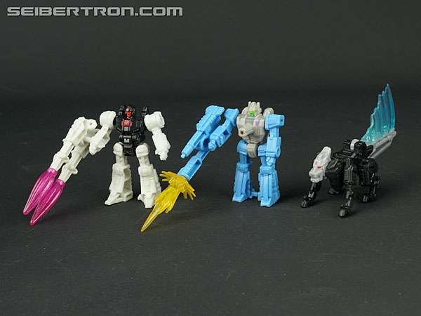 Transformers War for Cybertron: SIEGE Blowpipe (Image #150 of 150)