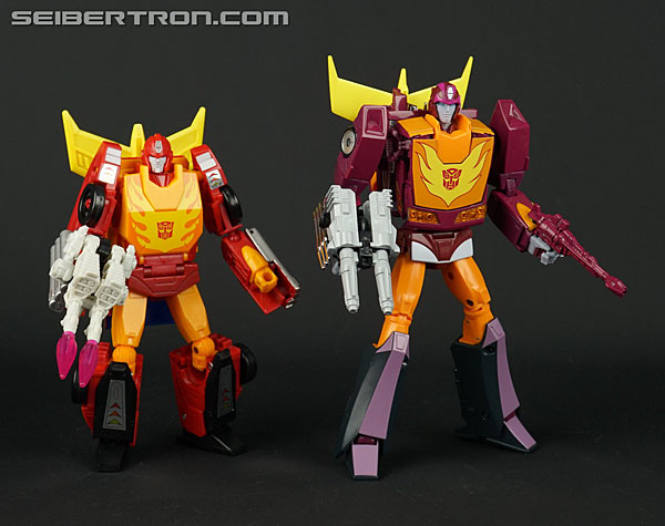 Transformers War for Cybertron: SIEGE Firedrive (Image #30 of 162)