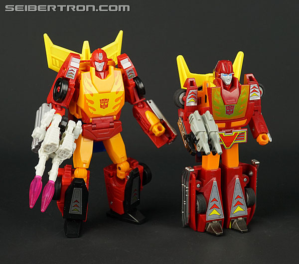 Transformers War for Cybertron: SIEGE Firedrive (Image #32 of 162)