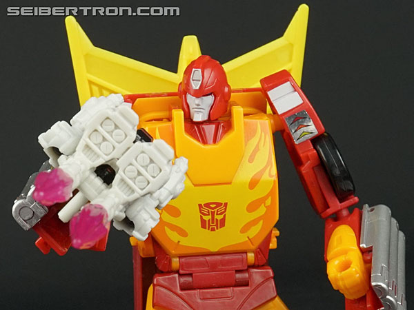 Transformers War for Cybertron: SIEGE Firedrive (Image #41 of 162)