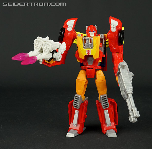Transformers War for Cybertron: SIEGE Firedrive (Image #44 of 162)