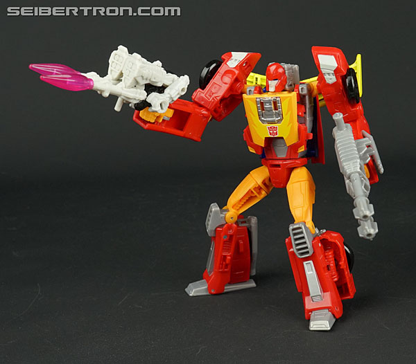 Transformers War for Cybertron: SIEGE Firedrive (Image #46 of 162)