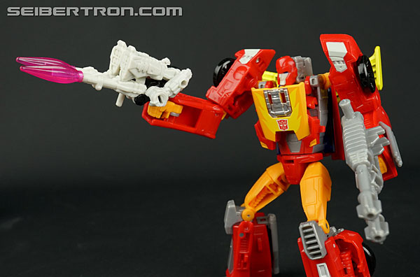 Transformers War for Cybertron: SIEGE Firedrive (Image #47 of 162)