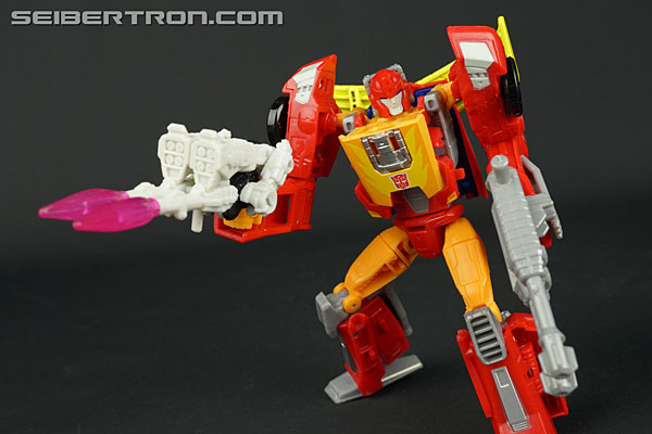 Transformers War for Cybertron: SIEGE Firedrive (Image #50 of 162)