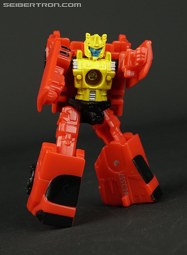 Transformers News: New Galleries: War for Cybertron Siege Micromasters Wave 1