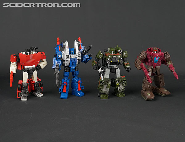 Transformers News: Transformers Siege Deluxes Back on HTS at $9.99