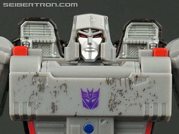 War for Cybertron: SIEGE Megatron gallery